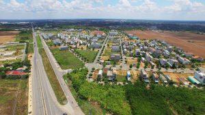 bất động sản vùng ven quan tâm đặc biệt sau dịch từ nhà đầu tư