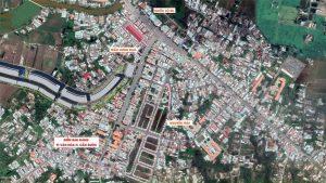 hình ảnh dự án khu đô thị J-Dragon Chủ Đầu Tư Tập Đoàn Thắng Lợi